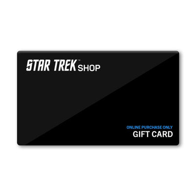 Star Trek Shop eGift Card