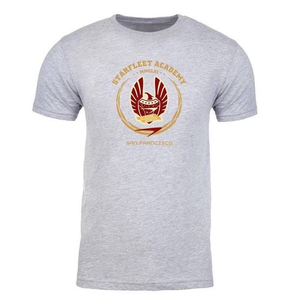 Star Trek: Starfleet Academy San Francisco Phoenix Adult Short Sleeve T-Shirt