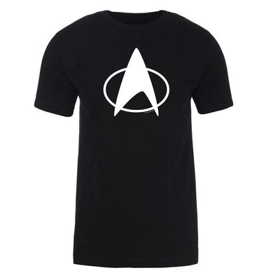 Star Trek: The Next Generation Delta Adult Short Sleeve T-Shirt