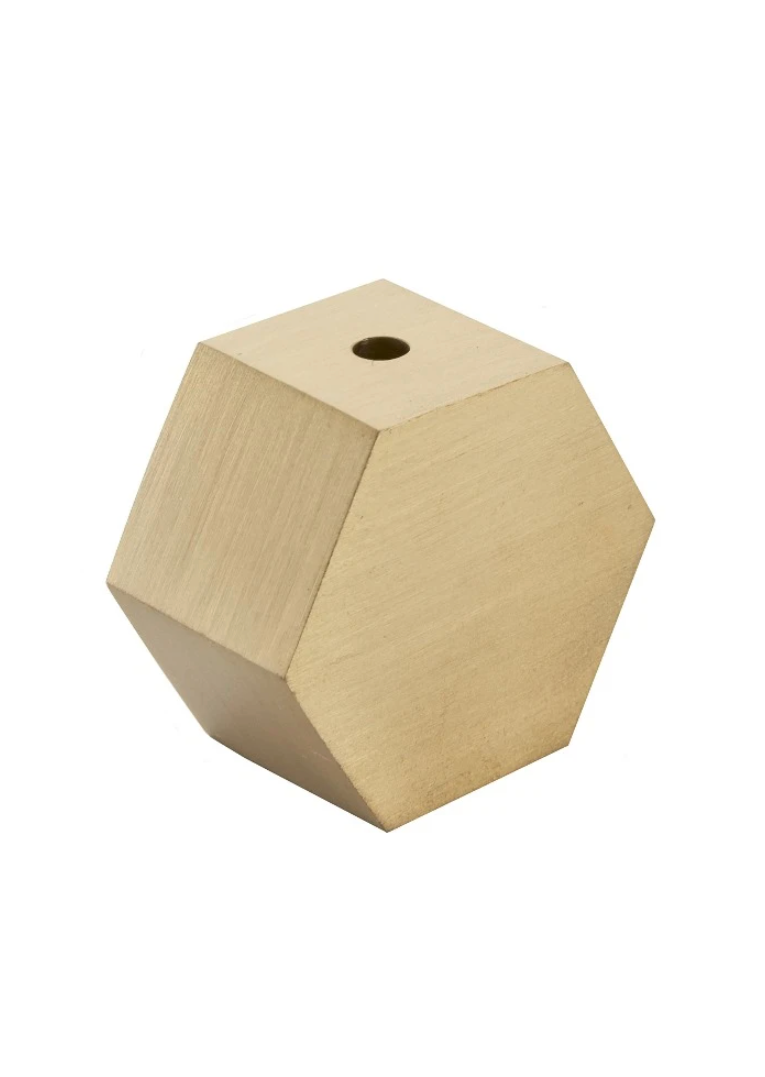 Hexagon Incense Holder