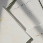 Sugarface Gel Masks