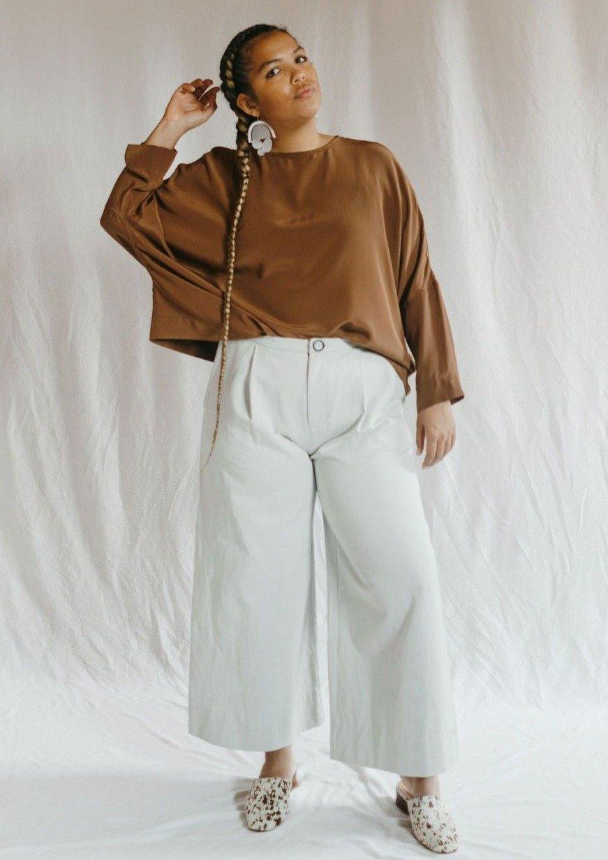 Floria Pant by Winsome.