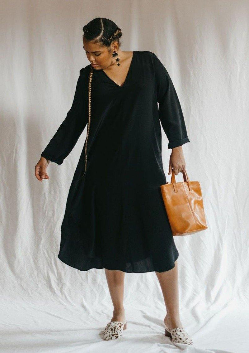 Carmen Dress by Winsome.