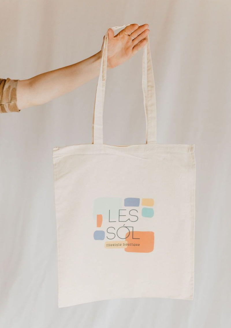 Les Sól Swatch Tote