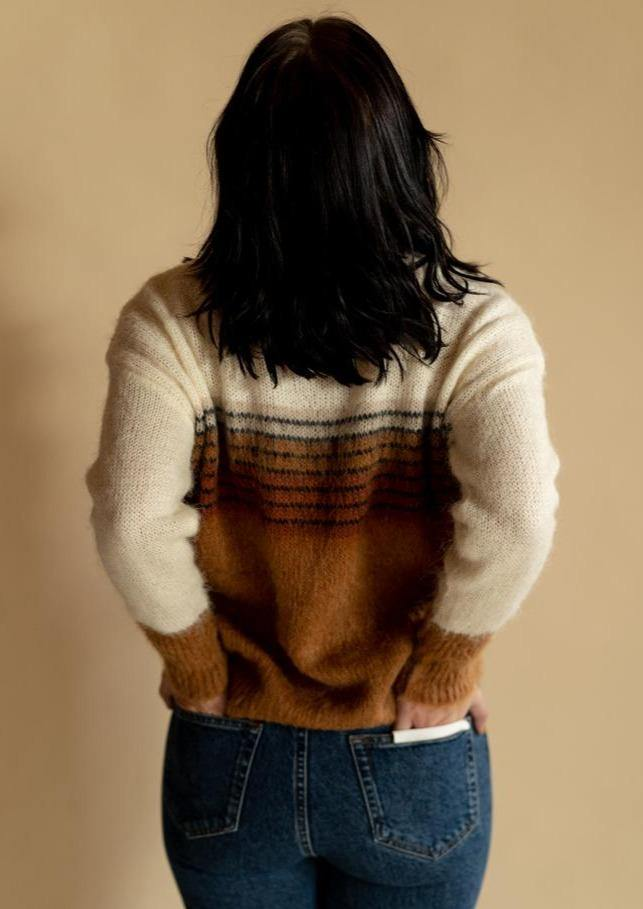 Naika Sweater