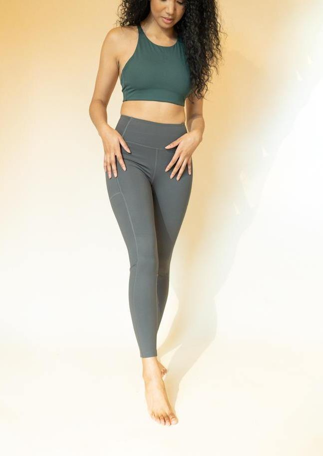 Moon High Rise Pocket Legging
