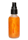 Golden Body and Massage Oil