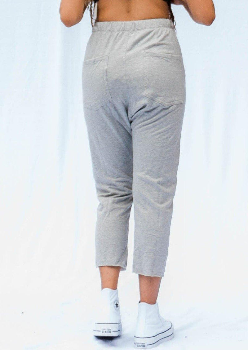 Dublin Cotton Terry Sweatpant