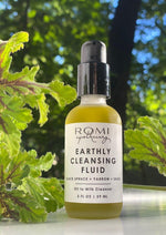 Earthly Cleansing Fluid