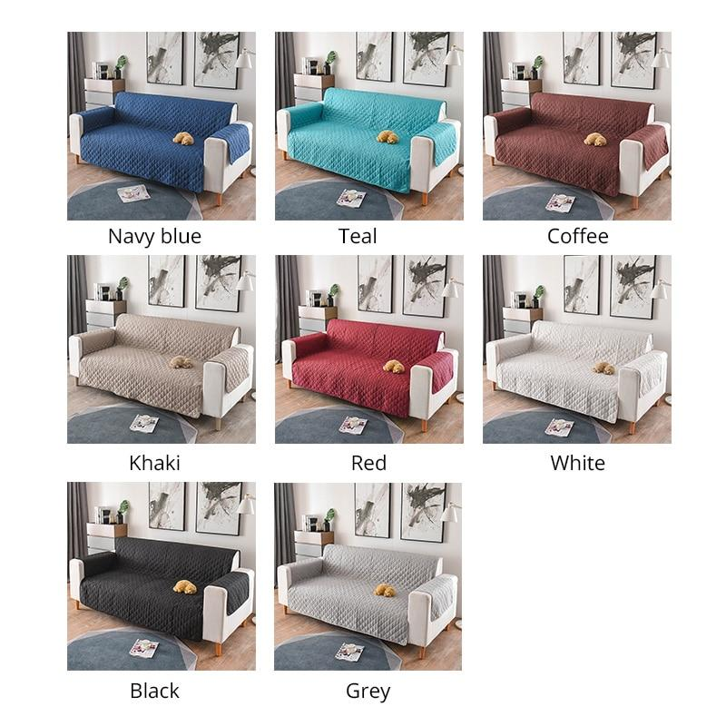 Removable sofa cover Pets ThinkThingz