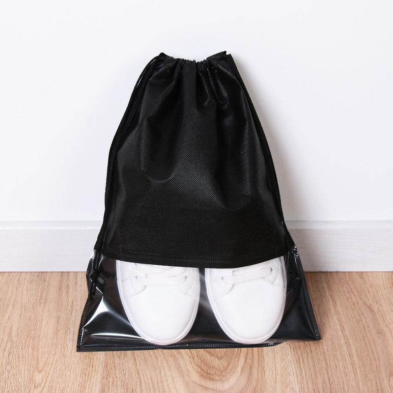 Storage bag for shoes Travel ThinkThingz
