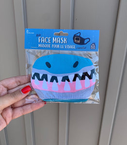 Children's Animated Masks