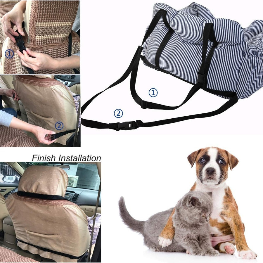 Travel Dog Seat