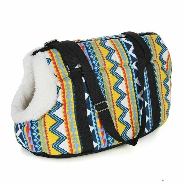 Pet Carrier for Small Dogs