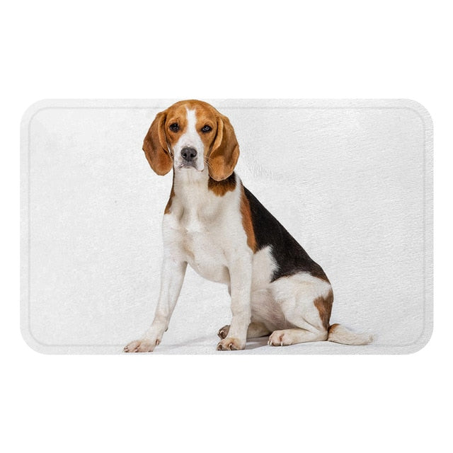 Beagles Anti-Slip Mats!!