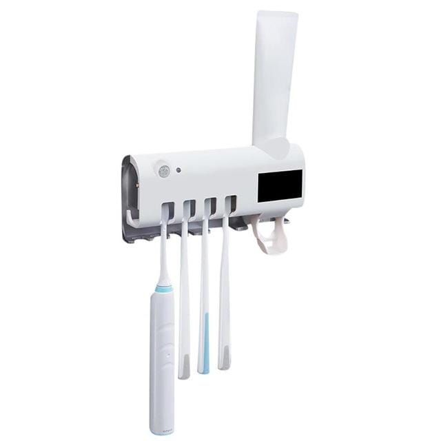 UV Toothbrush sterilizer
