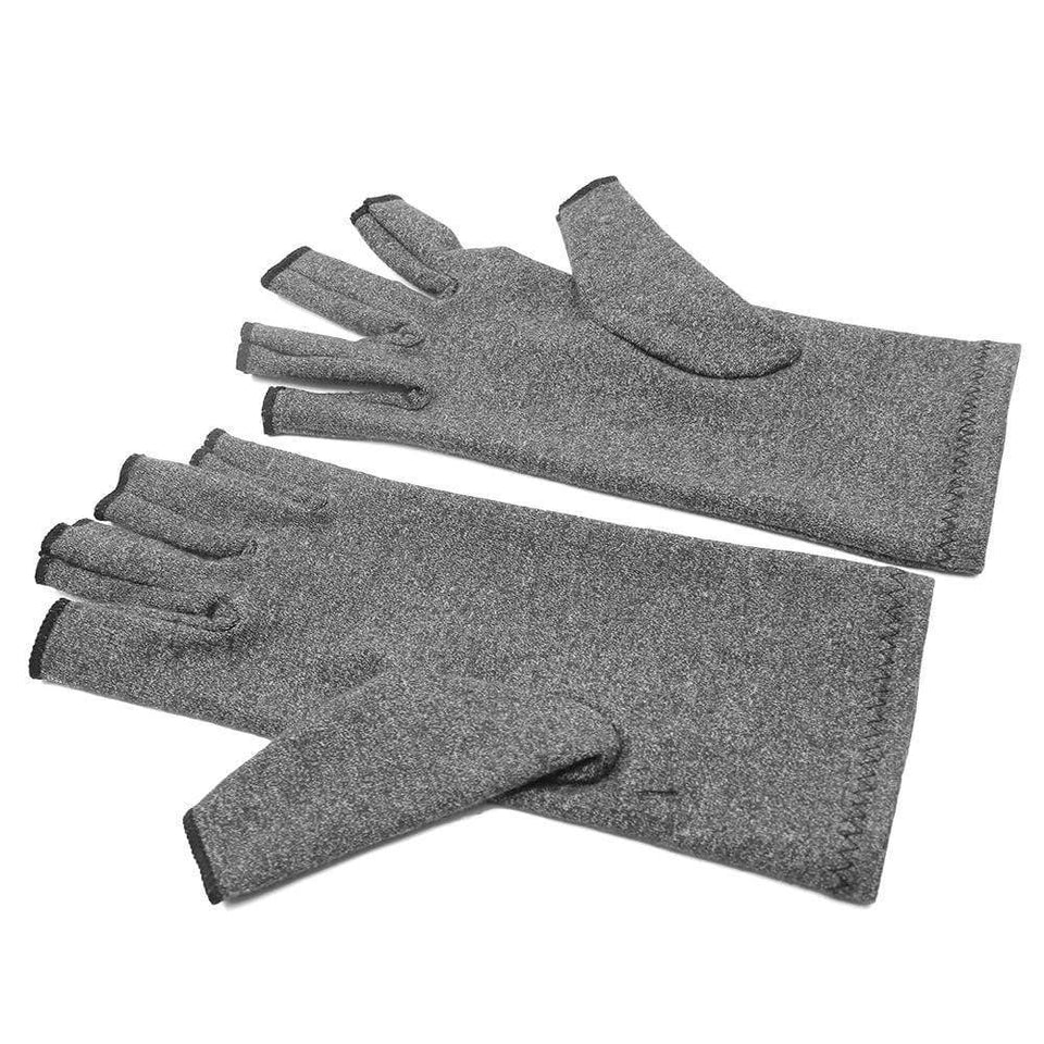 Premium Gentle Compression Arthritis Gloves - Ballet Gems