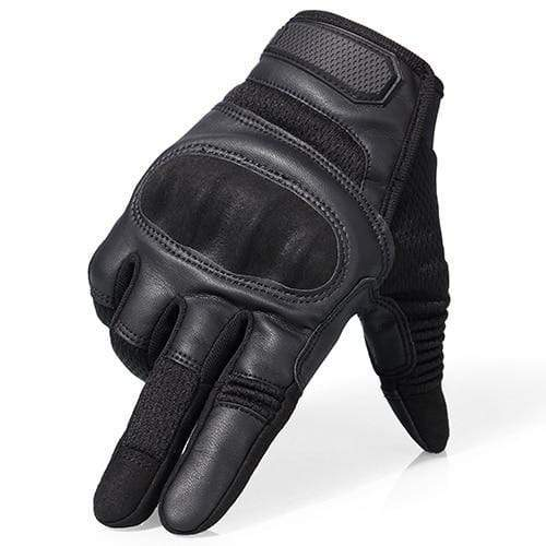 Premium Motorcycle Gloves - Ballet Gems