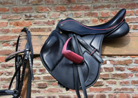 PeeWee Volante VSS Saddle (calf leather)