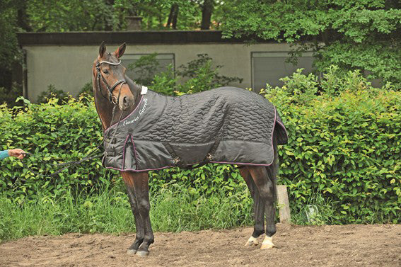 HKM Stable Rug 'Milano' 300gsm.