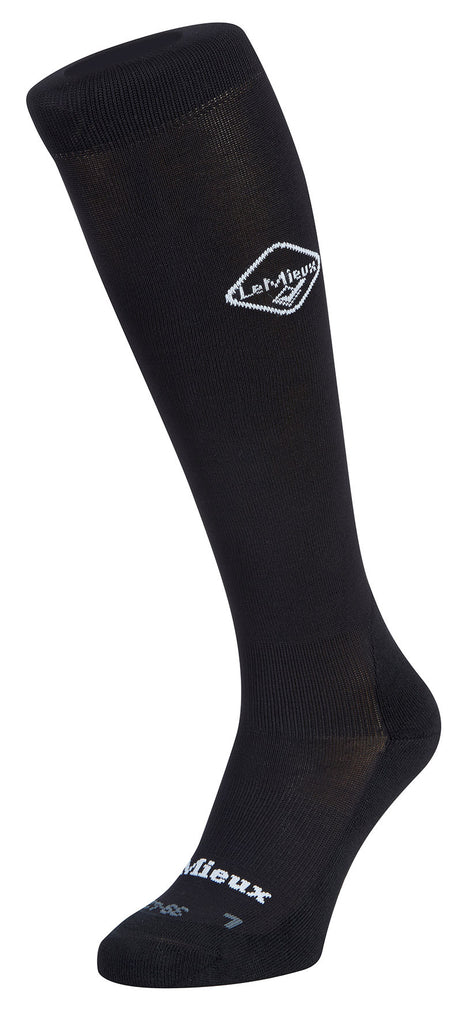LeMieux Close Contact Riding Socks
