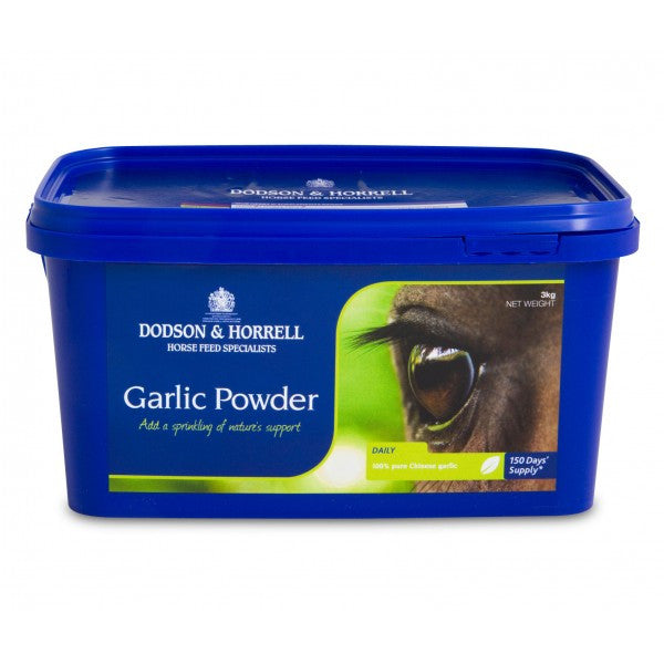 D&H Garlic Powder