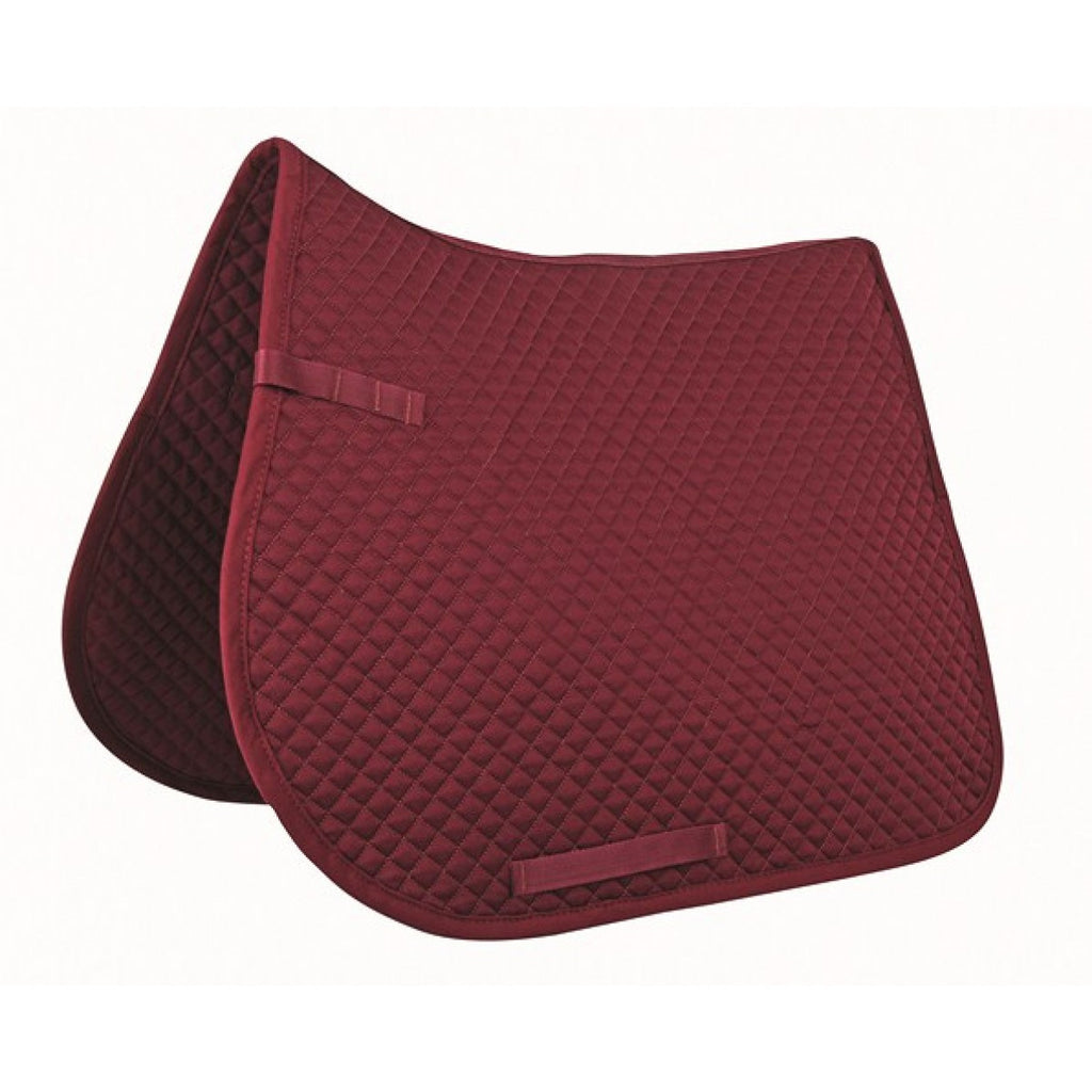 HKM Small Quilt Saddle Cloth GP/Dressage