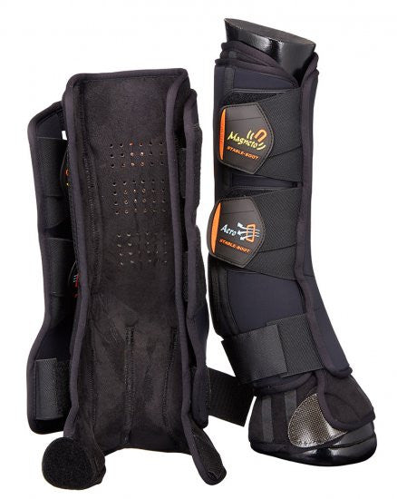 eQuick Aero Magnetic Stable Boots