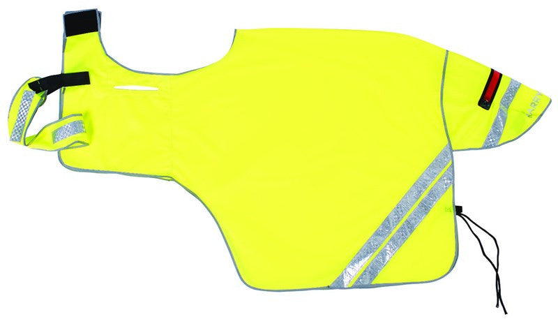 Harry Hall Hi Viz Ride On Exercise Sheet