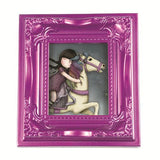 Gorjuss Picture Frame - Magnetic