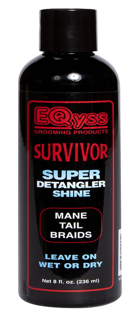 EQyss Survivor Detangling Gel/Serum