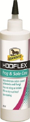 Absorbine Hooflex Frog & Sole Care (Thrush Remedy)