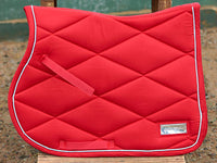 John Whitaker Prestige Saddle Pad