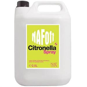NAF Off Citronella Spray Refill