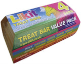 Likit Treat Bar (Value Pack x 4)