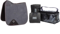 LeMieux Luxury Dressage Matching Set - 6 Colours