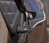 LeMieux Vogue Glint GP/Jump Square with BLING