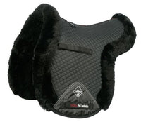 LeMieux Lambskin Full Monty GP Numnah (Fully Lined)