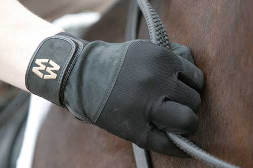 MacWet Mesh Equestrian Gloves (6 colours)