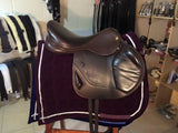 Mark Todd Charisma Generation Monoflap Jump/Event Saddle