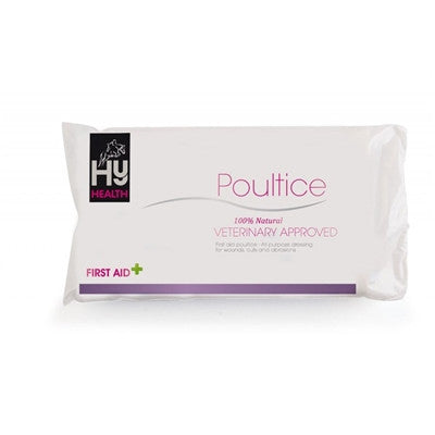 HY Poultice Dressing