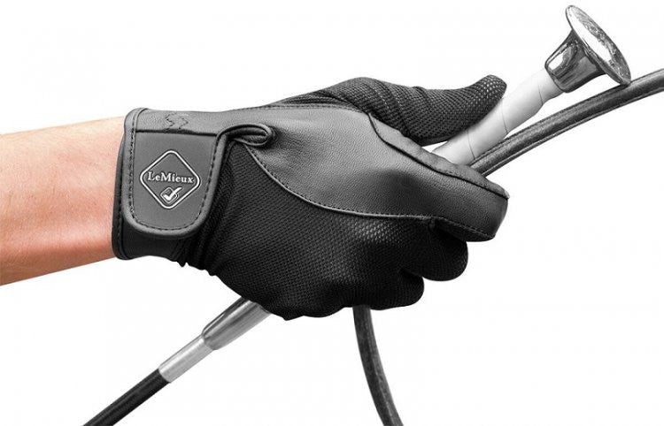 LeMieux Pro Touch Performance Riding Gloves