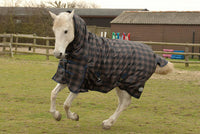 Rhinegold Combination Turnout Rug - 320gsm