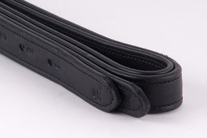 Rhinegold Soft Wrapped 'Softee' Stirrup Leathers