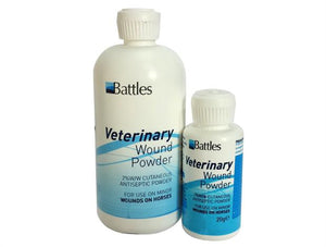 Battles Wound Powder