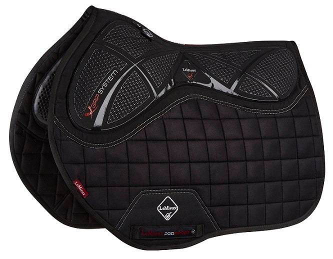 LeMieux X-Grip Twin Sided CC Jump Square - all colours