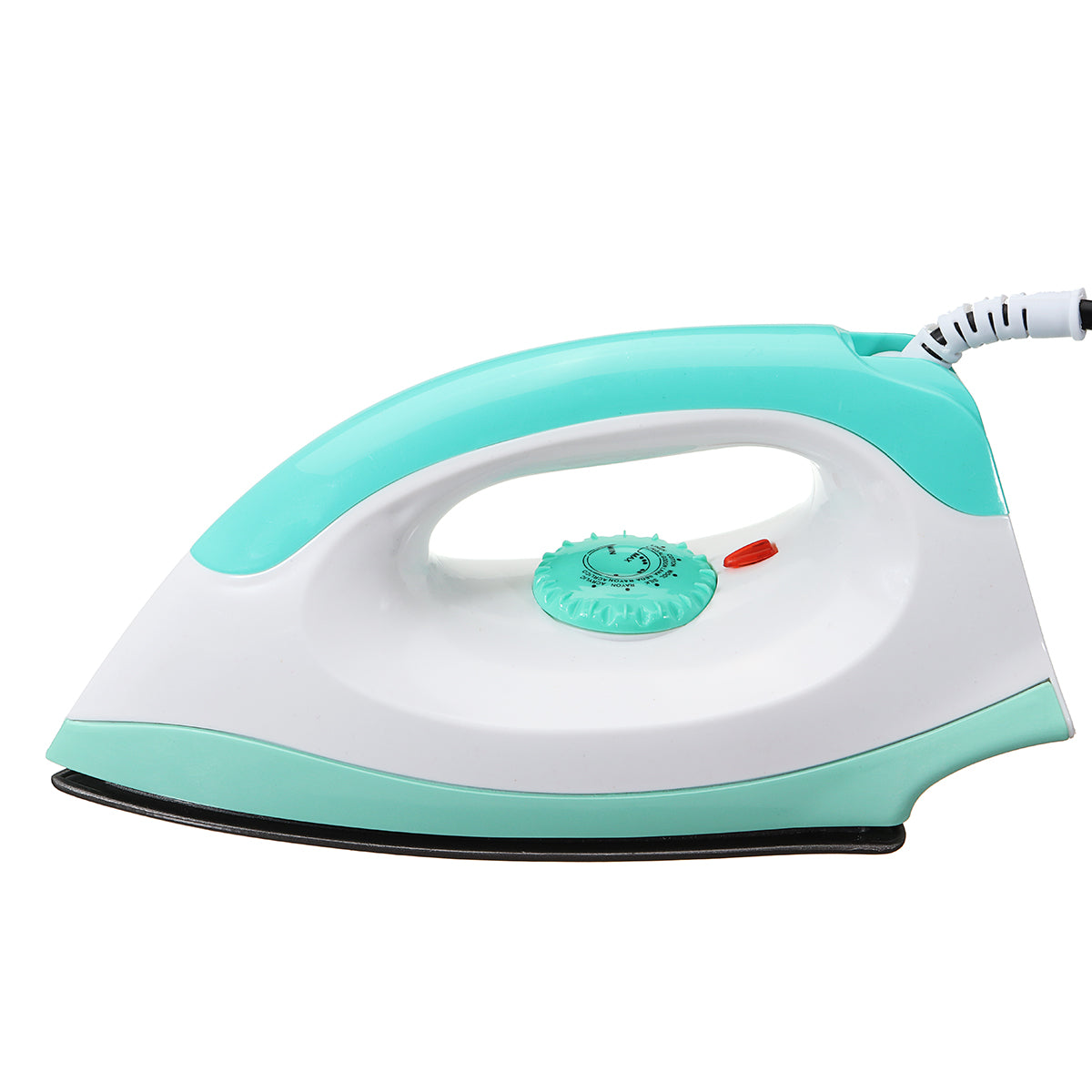 150W DC12V Mini Electric Iron Portable Clothes Dry Handheld Steamer Steam Irons Travel Equipment