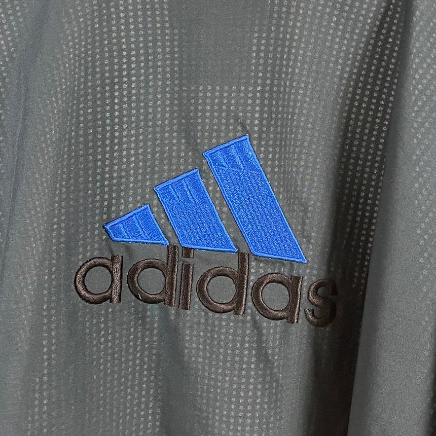 Adidas Vintage Trainingsjacke 1999 // L/XL