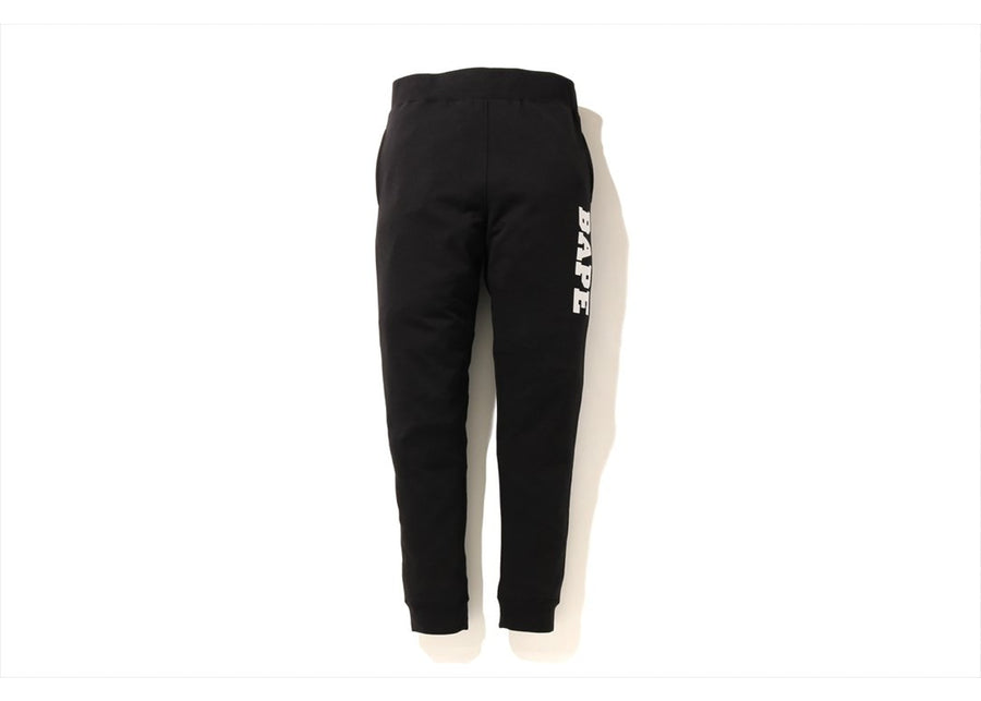 BAPE Black Sweatpants