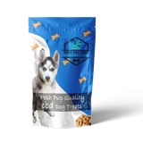Coming Soon! CBD Treats & More for Dogs